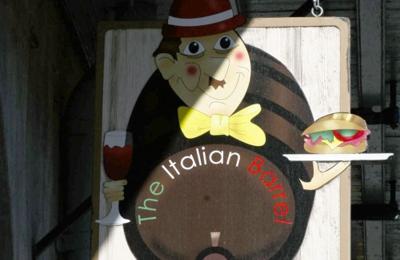 The Italian Barrel - New Orleans, LA