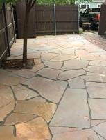 rochester landscaper patio installer