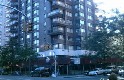 Yorkville Tennis Club - New York, NY