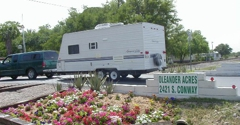 Oleander Acres RV Resort - Mission, TX