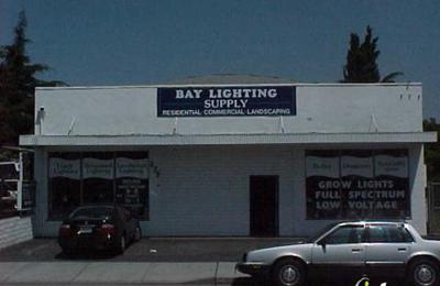 Bay Lighting Supply 979 El Camino Real