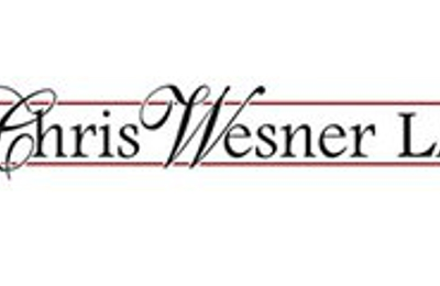 Chris Wesner Law Office LLC - Troy, OH