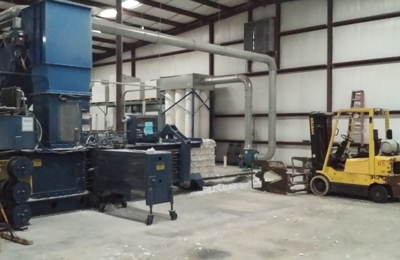 Secure Shredding and Recycling - Baton Rouge, LA. Recycle Operations