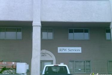 R P W Services