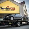 Service King Collision Repair Bryant