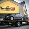 Service King Collision Repair Tomball
