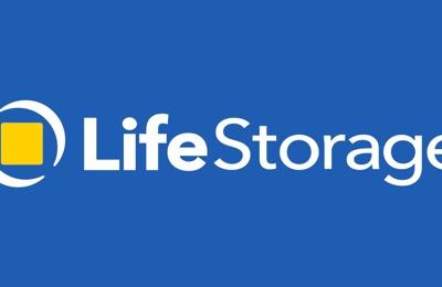 Life Storage - Orland Park, IL