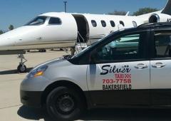 Silver Taxi - Bakersfield, CA