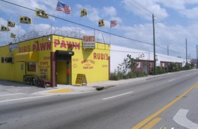 Rubi Pawn Shop - Miami, FL