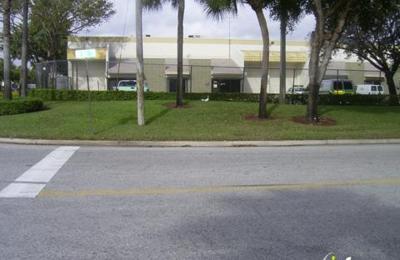Miami-Dade County Police Department Special Patrol Bureau - Doral, FL