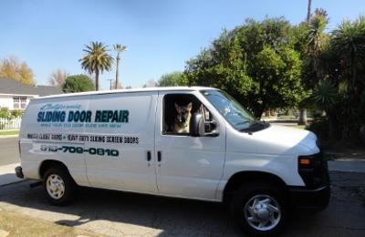 California Sliding Door Repair   Sunland, CA