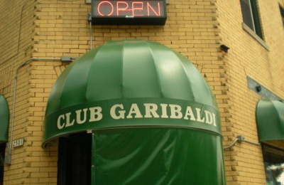 Club Garabaldi - Milwaukee, WI