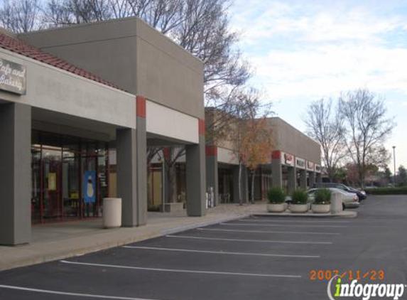 Sweet & Savory - Pleasanton, CA