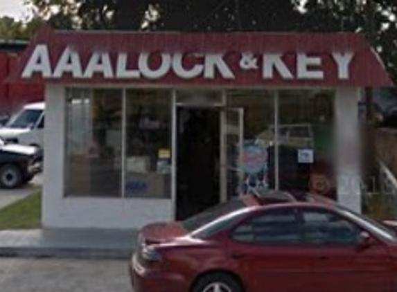 A A A Lock & Key Service - Augusta, GA