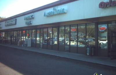 A1 Alterations - Gainesville, FL