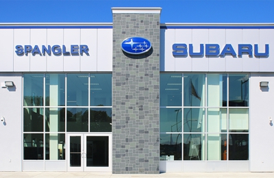 Spangler Subaru - Johnstown, PA