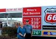 Riley's Repair And Refuel - Overland Park, KS