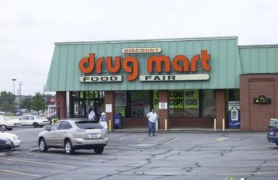 Discount Drug Mart - Medina, OH