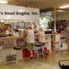Richards Small Engine