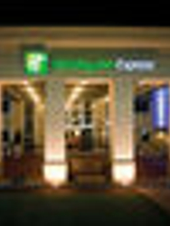 Holiday Inn Express San Francisco-Airport South