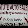 Matute Auto Sales