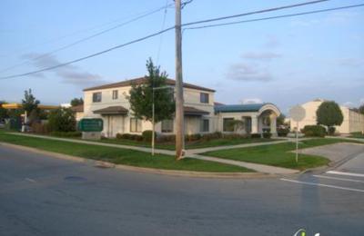 Glen Ellyn Animal Hospital - Glen Ellyn, IL