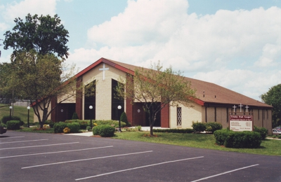 Trinity Full Gospel - Zanesville, OH
