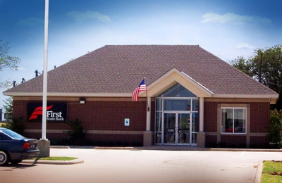 First State Bank - Valley View, TX