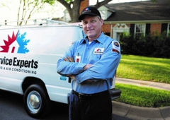 Service Experts Heating & Air Conditioning - Akron, OH