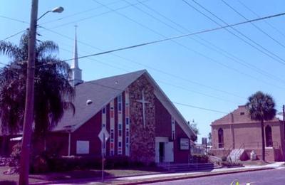 First Baptist Church-W Tampa - Tampa, FL