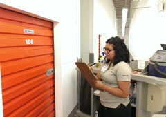U-Haul Moving & Storage of Tustin - Tustin, CA