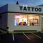 Appalachian Ink Tattoo - Swannanoa, NC