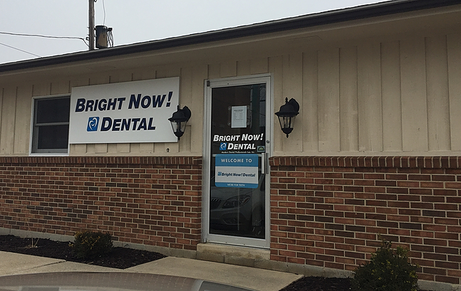 Bright Now! Dental Locations