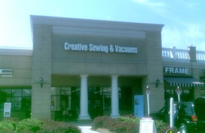 Creative Sewing and Vacuums - Charlotte, NC
