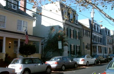 Ark and Dove Bed and Breakfast - Annapolis, MD