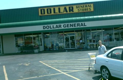 Dollar General - East Alton, IL