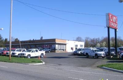 Colonial Motors - Somerville, NJ