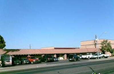 Bcx Printing - Mesa, AZ