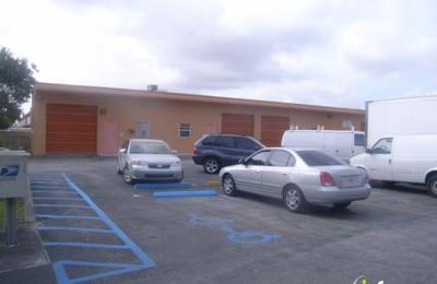 Montero Dental Lab - Hialeah, FL