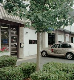 Bellevue Auto Service & Electric Inc - Bellevue, WA