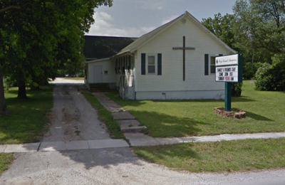 Holy Ground Ministries - Springfield, MO