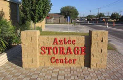 Aztec Storage Center   Midland, TX
