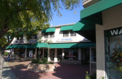 Richard Atamian - Glendale, CA