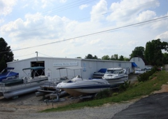 Armstrong Marine Service - Troutman, NC
