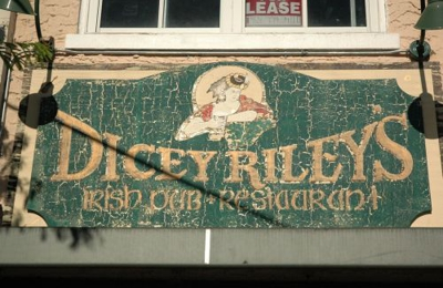 Dicey Riley's Bar & Restaurant - Fort Lauderdale, FL