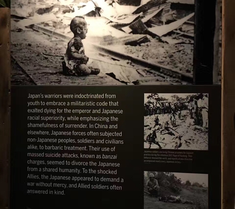 The National WWII Museum - New Orleans, LA