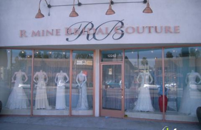 R-Mine Bridal Couture - Studio City, CA