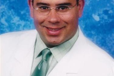Nibaldo P. Morales, DMD
