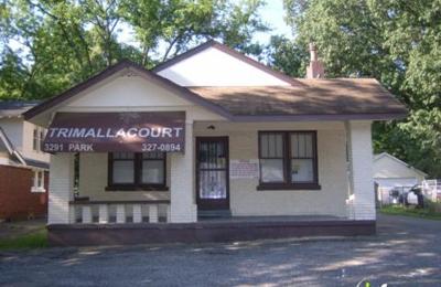 Trimallacourt Beauty Salon - Memphis, TN