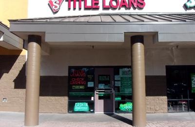 Check Into Cash - Phoenix, AZ